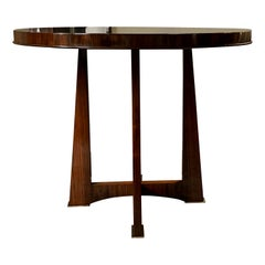 Maxime Old Rosewood Center Table