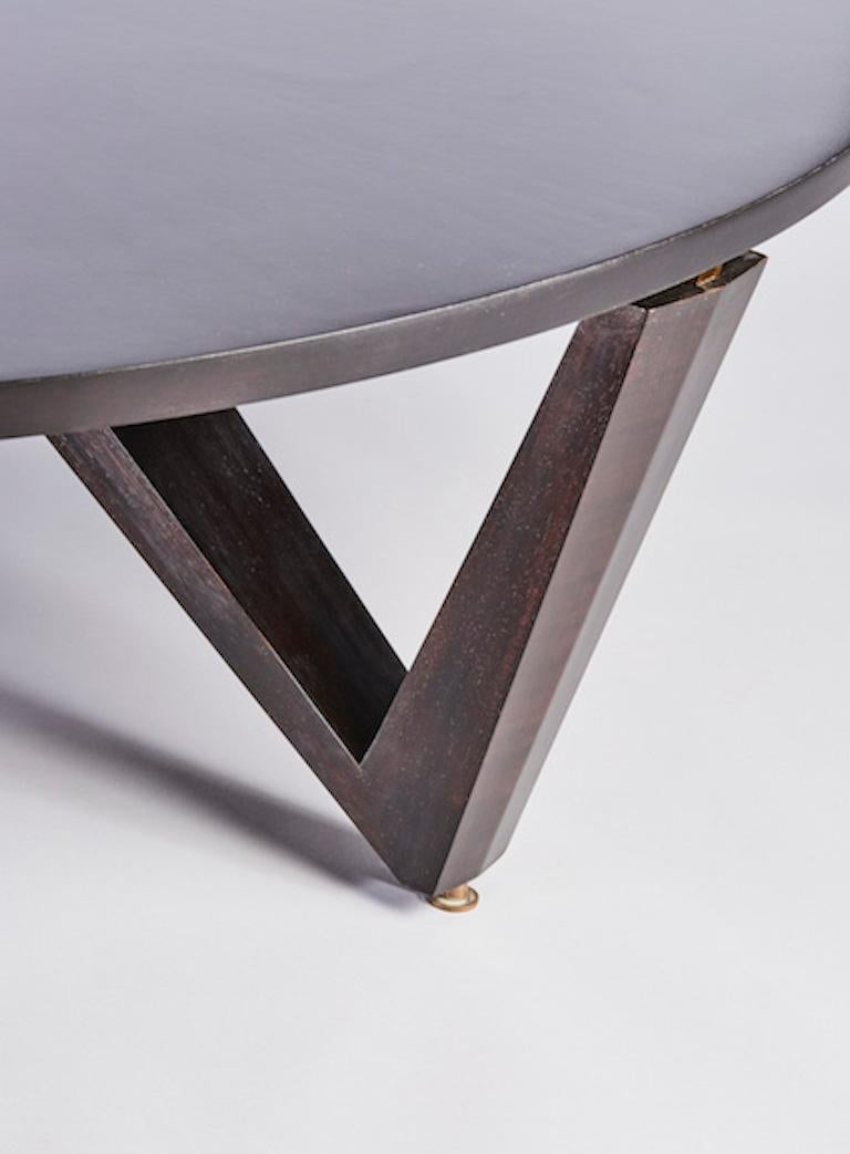 Saturne table Maxime Old, 1961  Size: 59