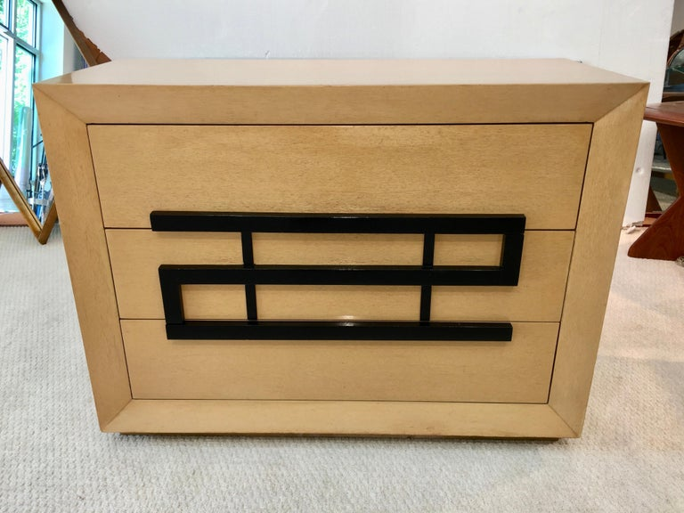 Maximilian Original Karp Chest of Drawers For Sale 3