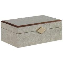 Maxine Box, Ivory