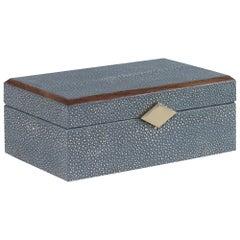 Maxine Box, Light Gray