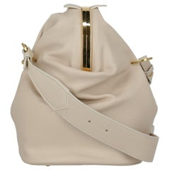 Maxmara Woman Bucket bag Beige
