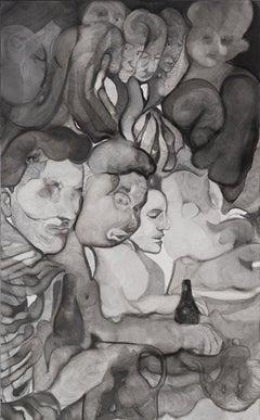 Untitled (Broken Hearts Bar)