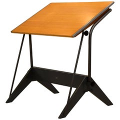 Mayline Vintage Drafting Table
