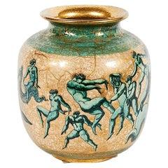 Mayodon Sèvres Vase