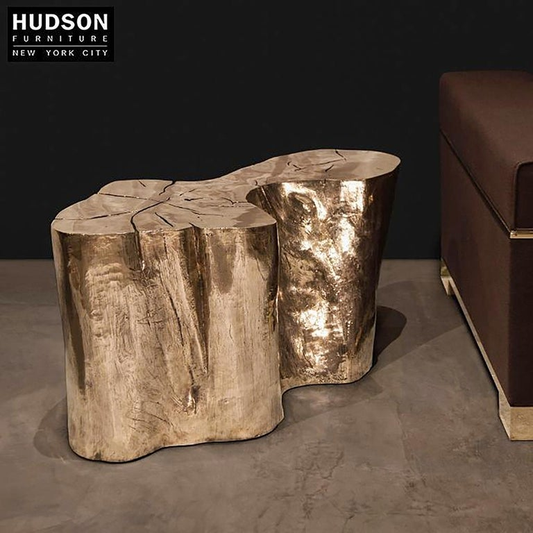 Mayson Side Table #2 by Barlas Baylar In New Condition For Sale In New York, NY