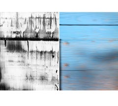 Untitled Diptych 2014 #8