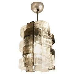 Mazzega Murano Glass Pendant