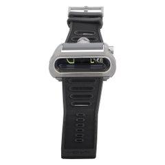 MB & F Horological Machine N°5 Titanium Watch
