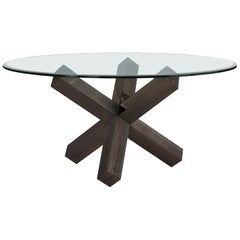 MC2 Dining / Games Table by The Wendell Castle Collection