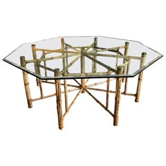 McGuire Dining Room Table