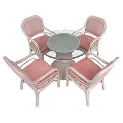 McGuire Dining Set