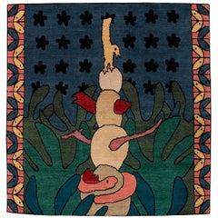 MCH4 Carpet by M. C. Hamel