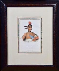 Engraving Portrait Prints
