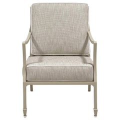 Beaufort Club Chair, Outdoor Garden Furniture by McKinnon and Harris