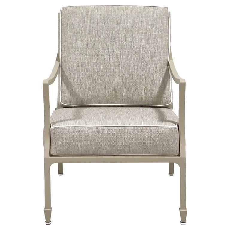 Beaufort club chair, new