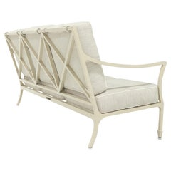 Beaufort Sofa, Outdoor Garden Furniture by McKinnon and Harris