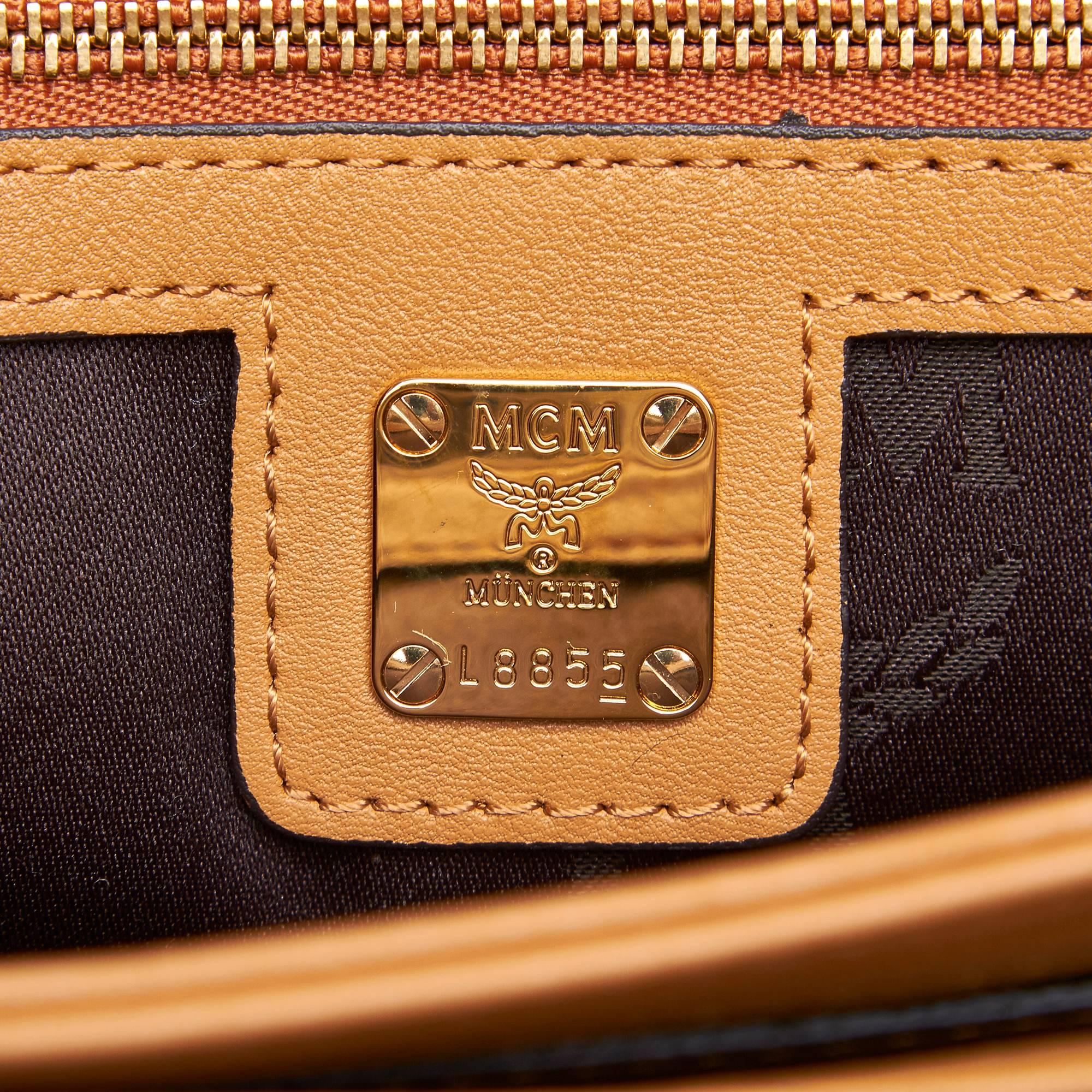 MCM Mcm Green X Multi Paradiso Clutch Voa1LrBH