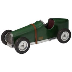 M&E Models Wasp Tether Car, circa 1940s