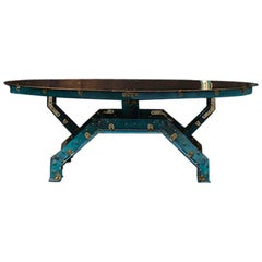 Meccanic Constructions Coffee Table