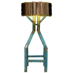 Meccanic Constructions Shade Extra Large Floor Lamp