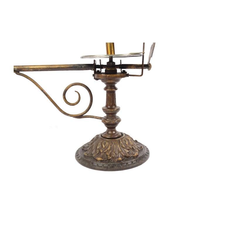 Antique Rare Mechanical Orrery, Astronomical Instrument  by Jan Felkl Praga 1870 For Sale 6