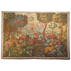 Mechanical Tapestry of the 20th Century