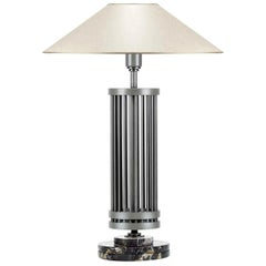 Medea Ivory Table Lamp #2 by Acanthus