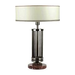 Medea Ivory Table Lamp