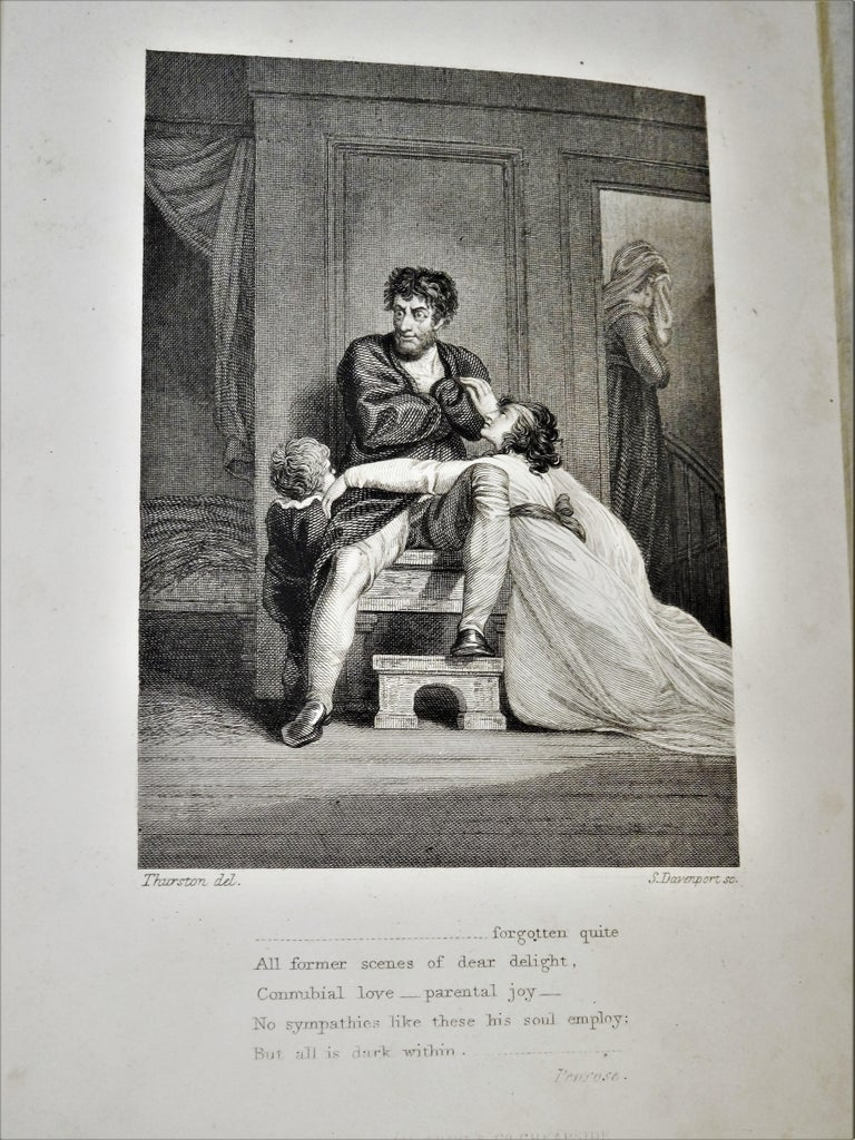 Medical: Burton's Anatomy of Melancholy, in Leather, New Edition, London, 1863 6