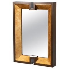 """Medici"" Mirror by Robert Marinelli, Edited by BGA, USA, 2019"