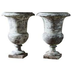 Medici Urns 18th Century