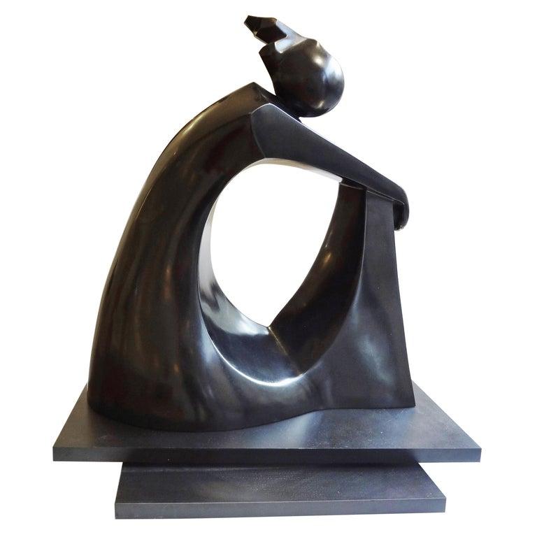 Méditation, 2007, by Capo di Feltre For Sale