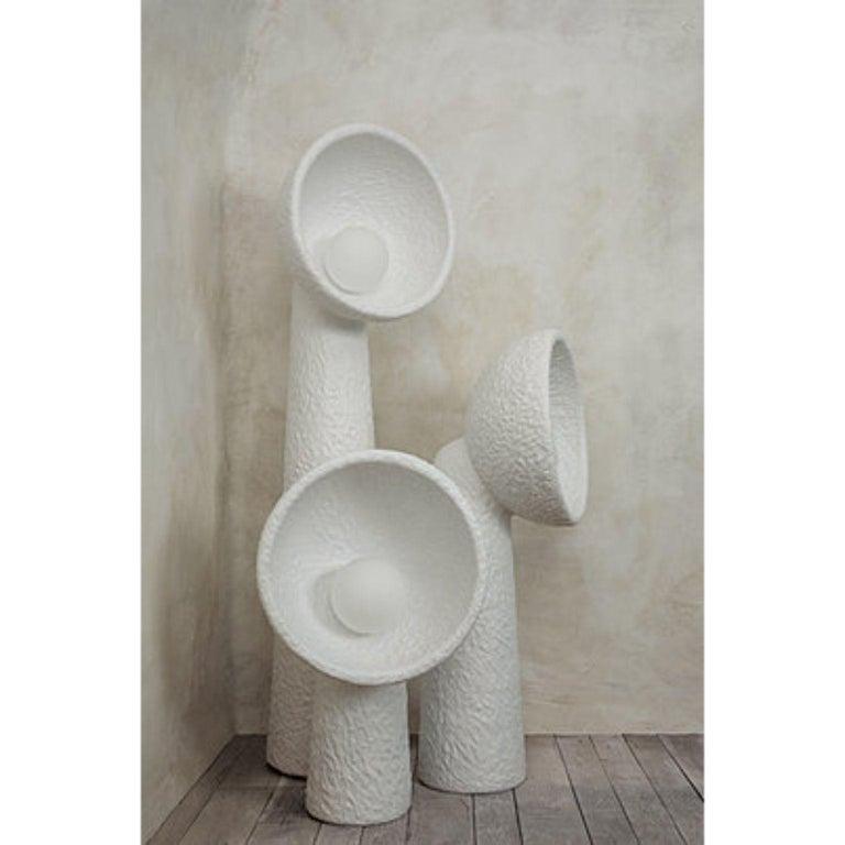 Ukrainian Medium Contemporary Floor Lamp by FAINA For Sale