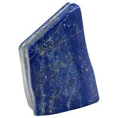 Medium Lapis Lazuli Specimen