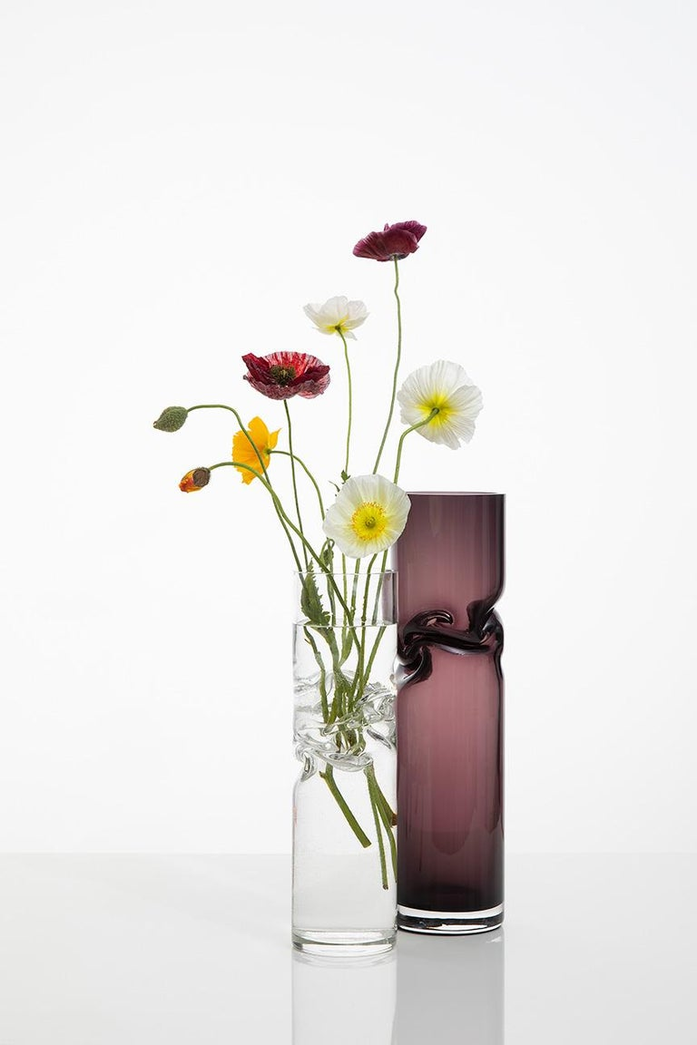 Medium Smashed Vase by Avram Rusu Studio In New Condition For Sale In Brooklyn, NY