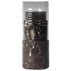 Medium St Laurent Norma Candleholder by Dan Yeffet
