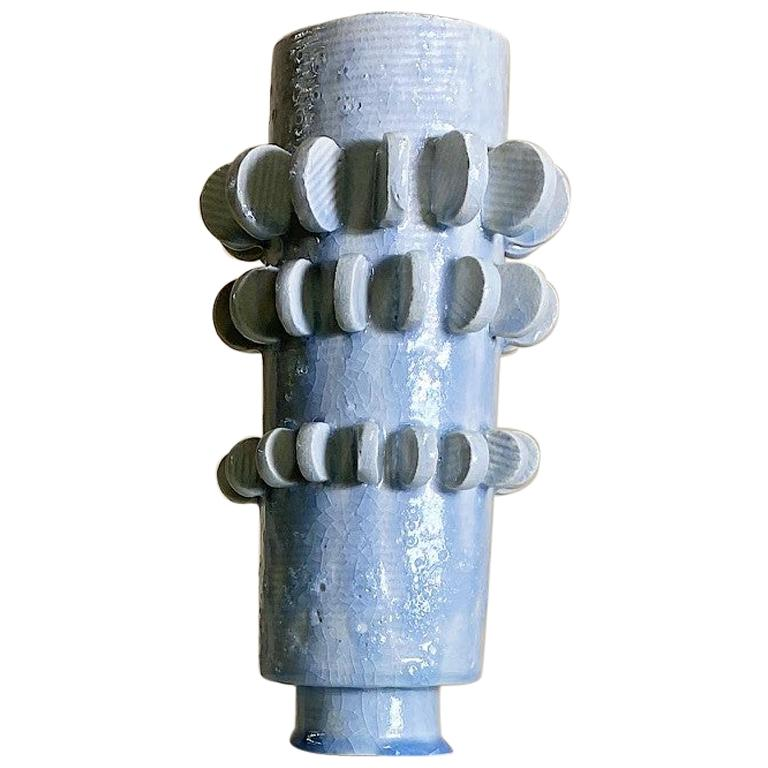 Medium Tempo Sculpture by Olivia Cognet