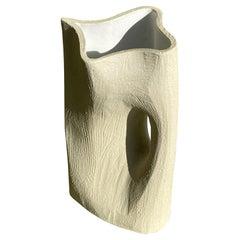 Medium Vessel Piece by Olivia Cognet