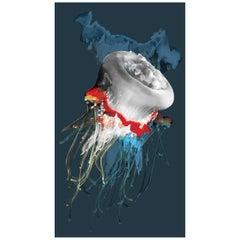Medusa de Fuego II / Selene Lazcarro
