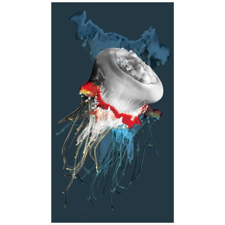 Medusa de Fuego II / Selene Lazcarro For Sale