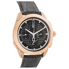 Mega Yacht Chronograph Wristwatch