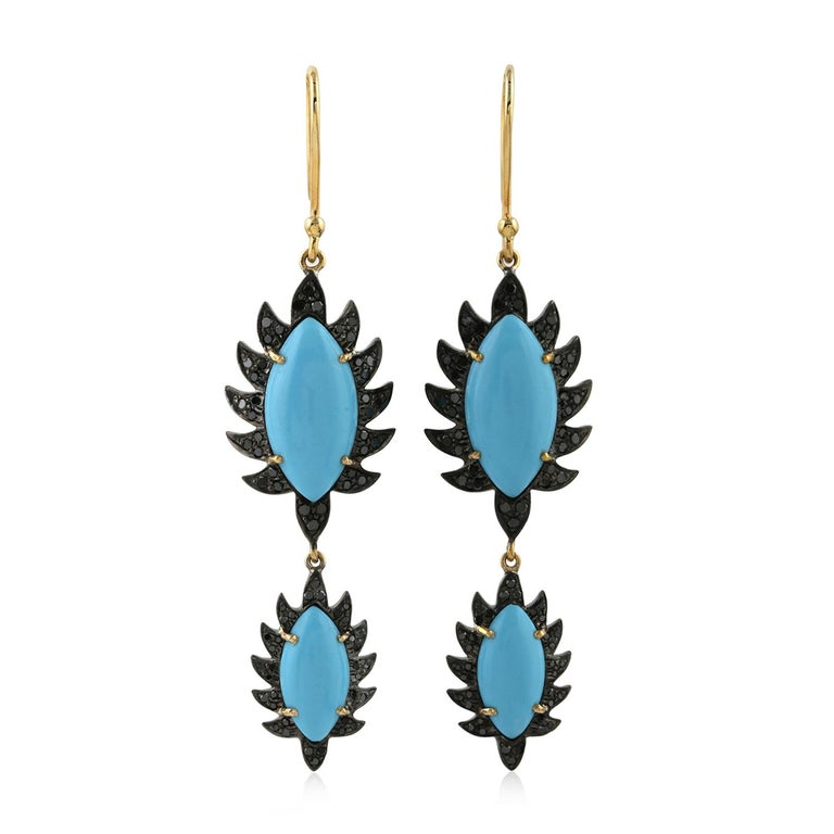 Renowned for its fierce and modern jewelry, highlighted with signature
