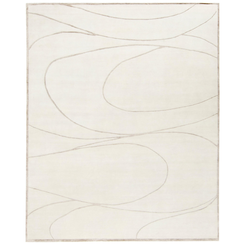 Mehraban Portico Rug, Design Rhymes Collection
