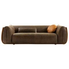 Meir Sofa by Matteo del Pero
