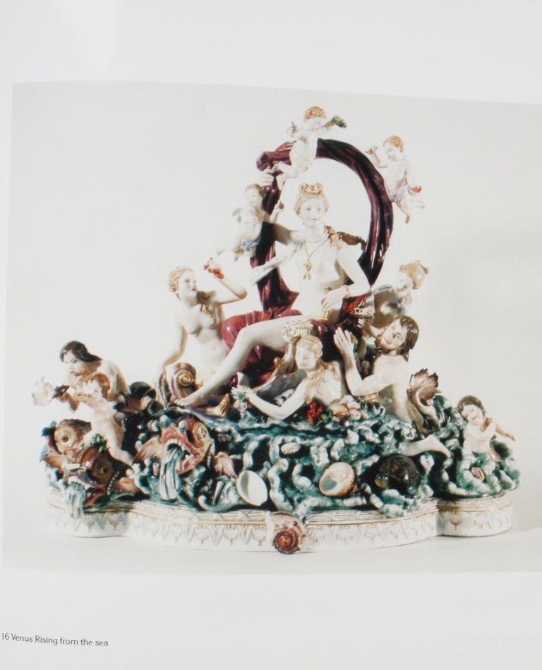 Meissen, Organized by the Lowe Art Museum, University of Miami 1977, 1st Ed For Sale 7