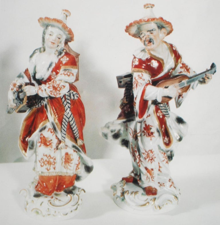 American Meissen, Organized by the Lowe Art Museum, University of Miami 1977, 1st Ed For Sale