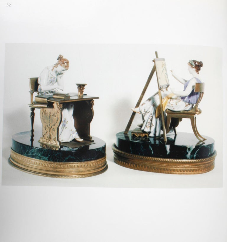 Late 20th Century Meissen, Organized by the Lowe Art Museum, University of Miami 1977, 1st Ed For Sale