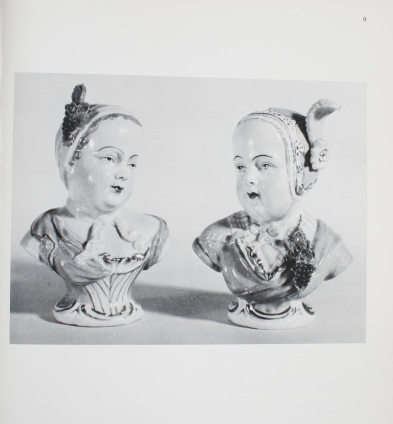 Meissen, Organized by the Lowe Art Museum, University of Miami 1977, 1st Ed For Sale 2