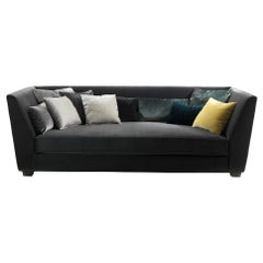 Mekong Sofa in Velvet.